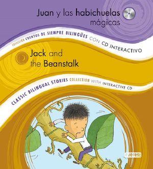 JUAN Y LAS HABICUELAS MAGICAS BILINGUE