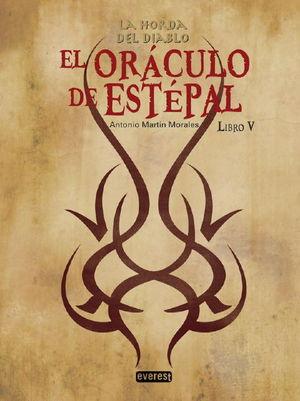 EL ORACULO DE ESTEPAL