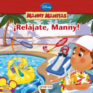RELAJATE, MANNY MANNY MANITAS