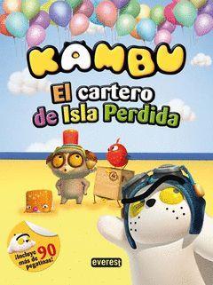 KAMBU EL CARTERO DE ISLA PERDIDA