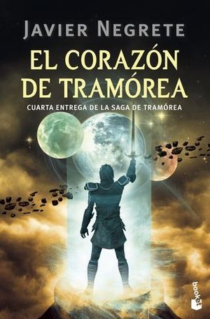 EL CORAZON DE TRAMOREA