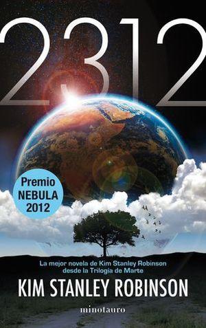 2312  (PREMIO NEBULA 2012)