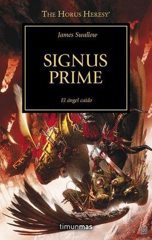 SIGNUS PRIME EL ANGEL CAIDO
