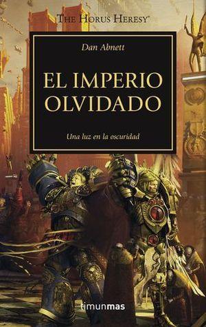 EL IMPERIO OLVIDADO
