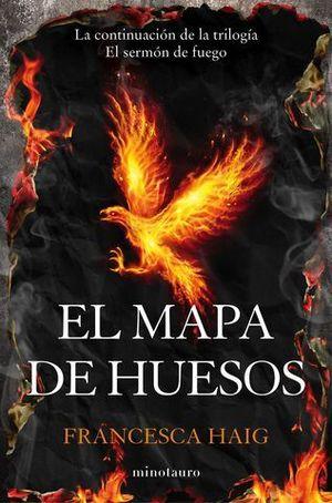 EL MAPA DE HUESOS