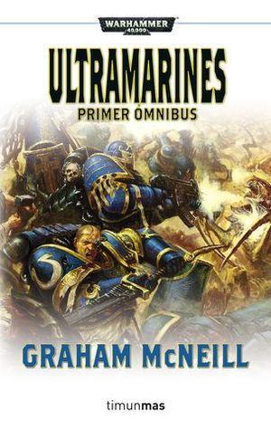 ULTRAMARINES PRIMER OMNIBUS
