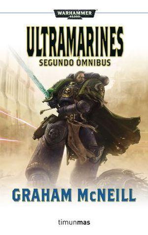 ULTRAMARINES SEGUNDO OMNIBUS