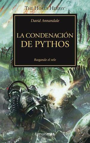 LA CONDENACION DE PYTHOS