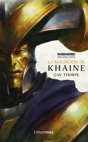 LA MALDICION DE KHAINE