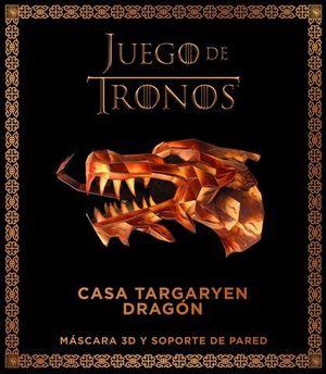 JUEGO DE TRONOS.  CASA TARGARYEN: DRAGON