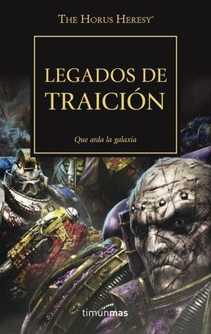 LEGADOS DE TRAICION, Nº 31
