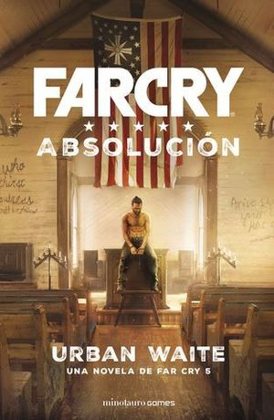 FAR CRY.  ABSOLUTION