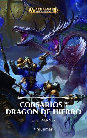 CORSARIOS DE LA DRAGON DE HIERRO
