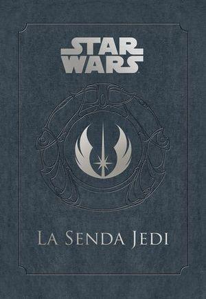 STAR WARS.  LA SENDA JEDI
