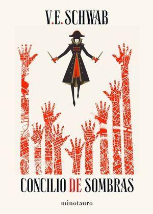 CONCILIO DE SOMBRAS 2
