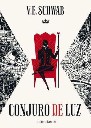 CONJURO DE LUZ 3