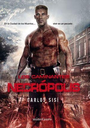 LOS CAMINATES.  NECROPOLIS 2