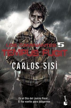 LOS CAMINANTES.  TEMPUS FUGIT