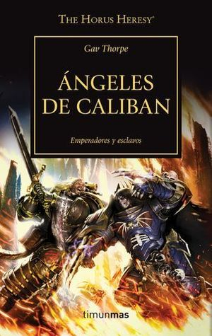 ANGELES DE CALIBAN