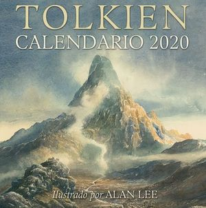 CALENDARIO 2020 TOLKIEN