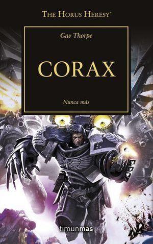 CORAX (THE HORUS HERESY XL)