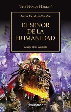 EL SEÑOR DE LA HUMANIDAD