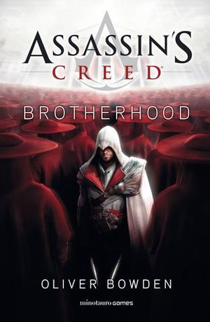 ASSANSSIN´S CREED.  BROTHERHOOD