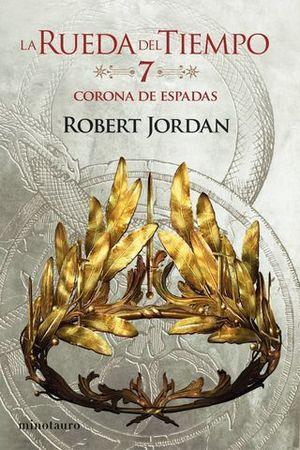 LA CORONA DE ESPADAS Nº 07/14.