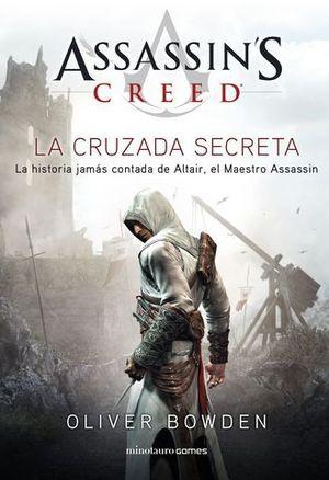 ASSASSIN S CREED LA CRUZADA SECRETA