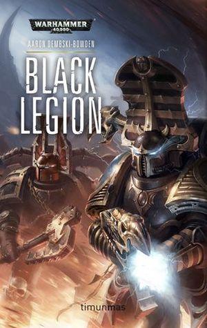 BLACK LEGION 2