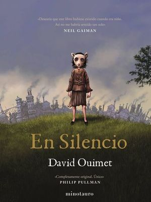EN SILENCIO.