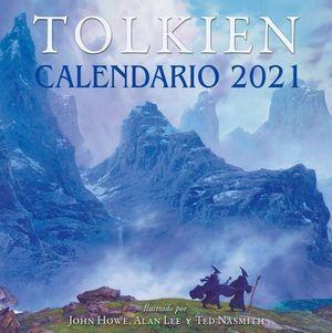CALENDARIO TOLKIEN 2021.