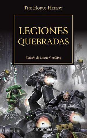 LEGIONES QUEBRADAS 43