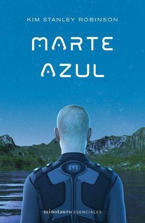 MARTE AZUL.
