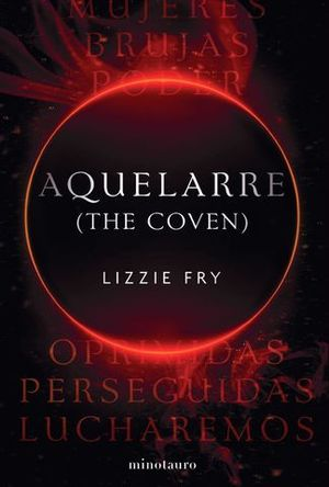 AQUELARRE (THE COVEN).
