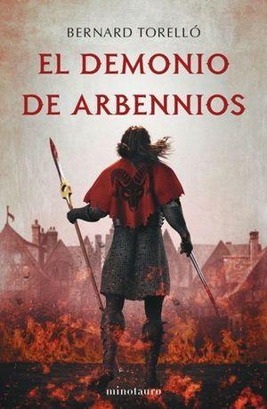 EL DEMONIO DE ARBENNIOS.
