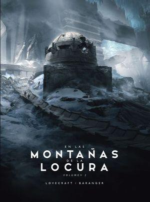 EN LAS MONTAÑAS DE LA LOCURA Nº 02/02.