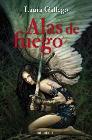 ALAS DE FUEGO (NE).