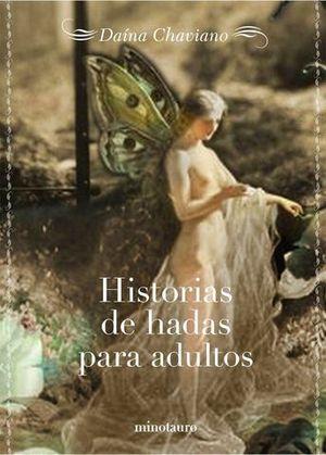 HISTORIAS DE HADAS PARA ADULTOS