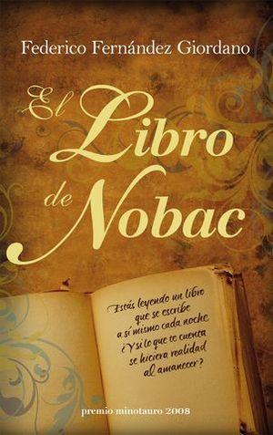 LIBRO DE NOBAC, EL