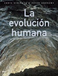 EVOLUCION HUMANA, LA