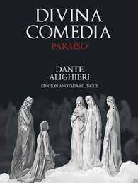 DIVINA COMEDIA.  PARAISO