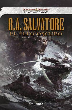 EL ELFO OSCURO RELATOS