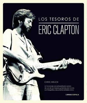 LOS TESOROS DE ERIC CLAPTON