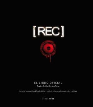 REC EL LIBRO OFICIAL