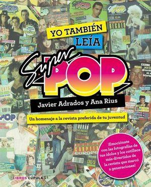 YO TAMBIEN LEIA SUPER POP