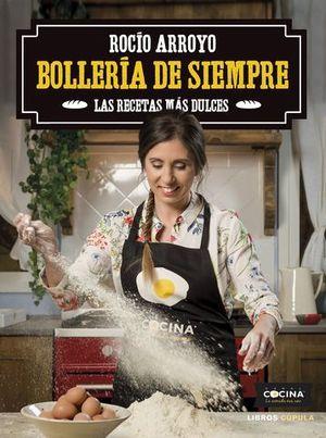 BOLLERÍA DE SIEMPRE.