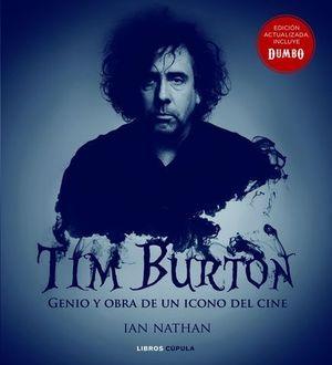 TIM BURTON (NUEVA EDICIÓN).