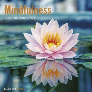 CALENDARIO MINDFULNESS 2021.
