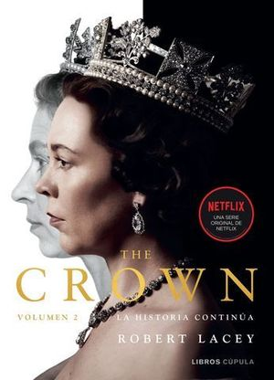 THE CROWN VOL. 2.